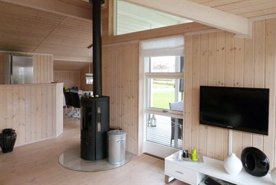 Holiday home, 53-3583, Folle Strand