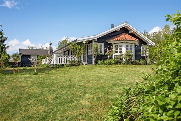 Sommerhus SOL-53-3589 i Følle til 5 personer - billede 31965978