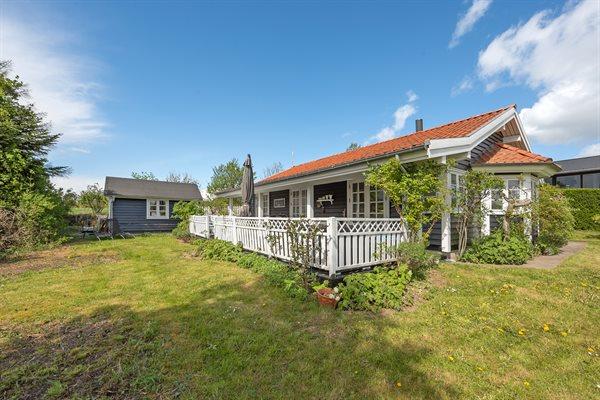 Sommerhus SOL-53-3589 i Følle til 5 personer - billede 31965979