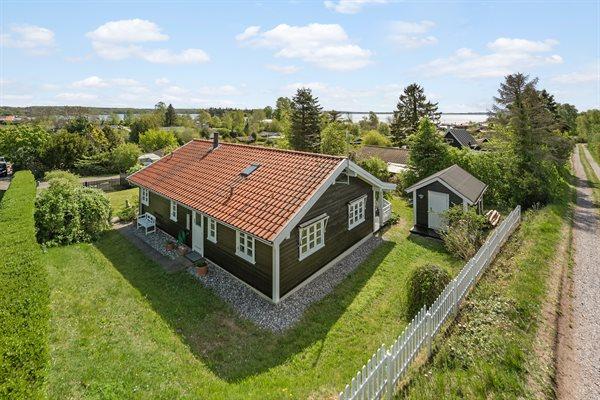 Sommerhus SOL-53-3589 i Følle til 5 personer - billede 31965982