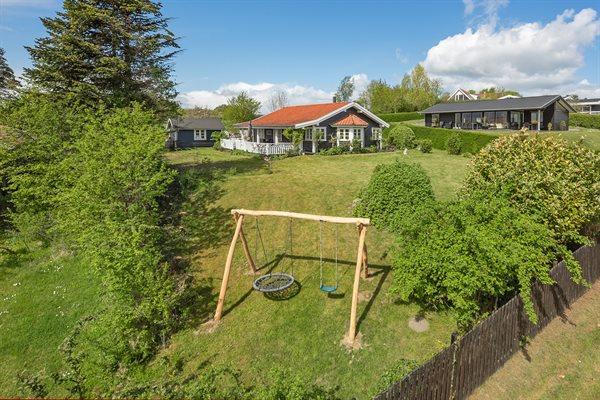 Sommerhus SOL-53-3589 i Følle til 5 personer - billede 31965985