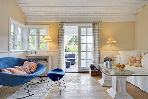 Sommerhus SOL-53-3589 i Følle til 5 personer - billede 31965999