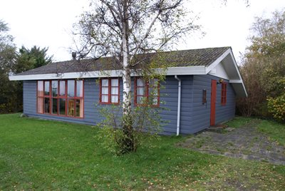 Holiday home, 60-0020, Ajstrup