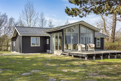 Holiday home, 60-0037, Ajstrup