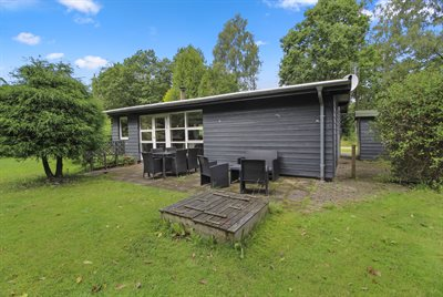 Holiday home, 60-0319, Silkeborg