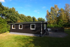 Holiday home, 60-0390, Truust