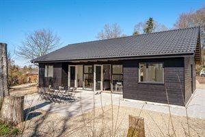Sommerhus, 60-0392, Truust