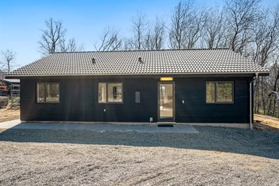 Holiday home, 60-0392, Truust