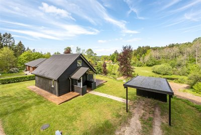 Holiday home, 60-0445, Bryrup