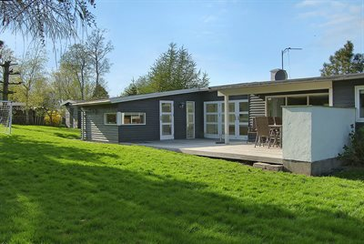 Holiday home, 60-1020, Dyngby