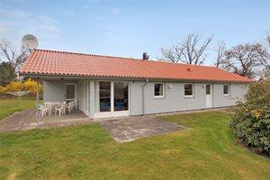 Ferienhaus, 60-1026, Rude Strand