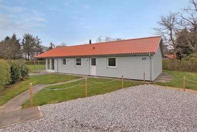 Holiday home, 60-1026, Rude Strand