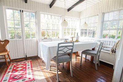 Holiday home, 60-1029, Saksild