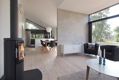 Holiday home, 60-1031, Saksild