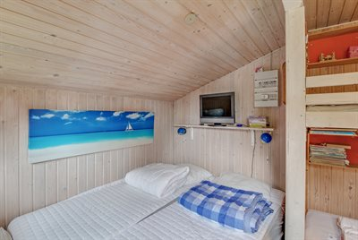 Holiday home, 60-1037, Rude Strand