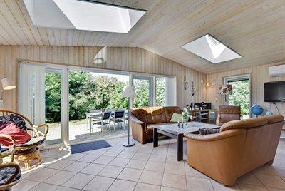 Holiday home, 60-1042, Saksild