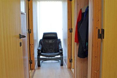Holiday home, 60-1502, Saksild