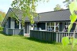 Vakantiehuis 60-2017 Dyngby