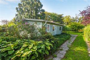 Ferienhaus, 60-2025, Dyngby