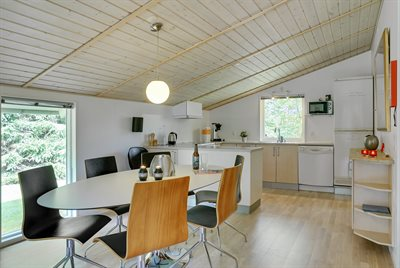 Holiday home, 60-4015, Vesterlund