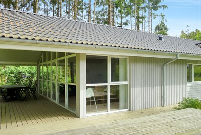 Holiday home, 60-4027, Vesterlund