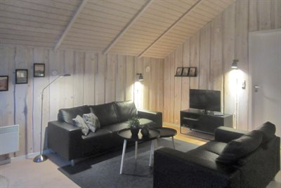 Holiday home, 60-4030, Vesterlund