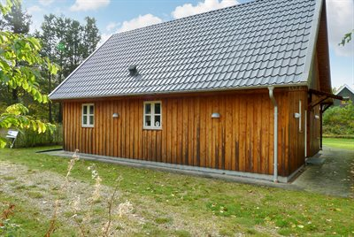 Holiday home, 60-4033, Vesterlund