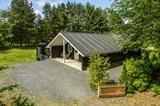 Vakantiehuis 60-4040 Vesterlund