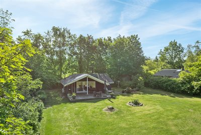 Holiday home, 60-4041, Vesterlund