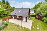Stuga 60-4043 Vesterlund
