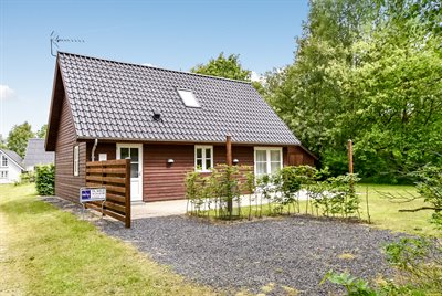 Holiday home, 60-4043, Vesterlund