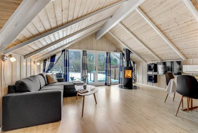 Holiday home, 60-4044, Vesterlund