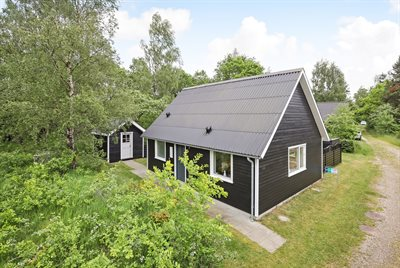 Holiday home, 60-4045, Vesterlund