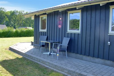 Holiday home, 60-5542, Juelsminde