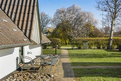 Holiday home, 60-5546, Juelsminde