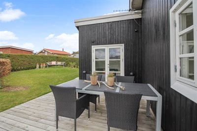 Holiday home, 60-5554, Juelsminde