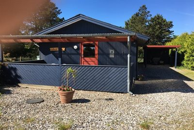 Holiday home, 60-5575, Sonderby