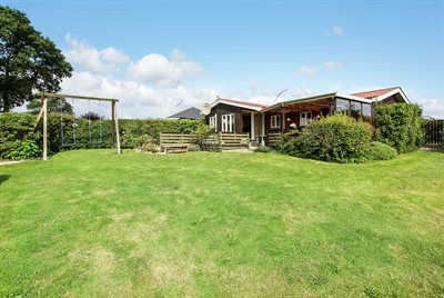 Holiday home, 60-5586, Sonderby