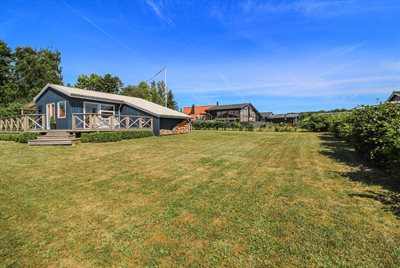 Holiday home, 60-5587, Juelsminde