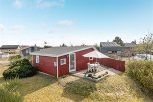 Sommerhus, 60-5588, Sønderby
