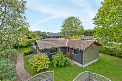 Holiday home, 60-6563, Juelsminde