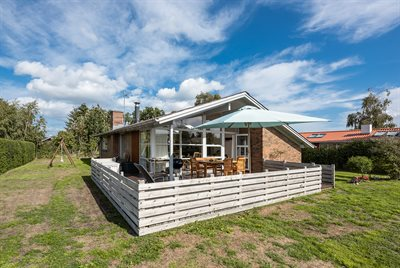 Holiday home, 60-6576, Juelsminde