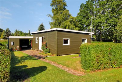 Holiday home, 60-6581, Juelsminde