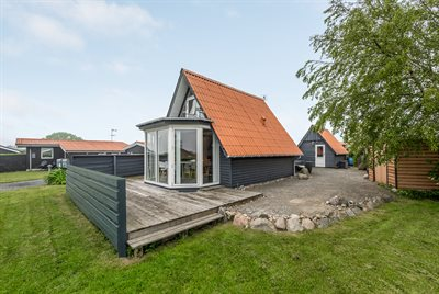 Holiday home, 60-6583, Juelsminde