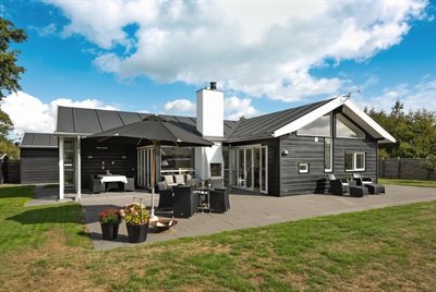 Holiday home, 60-6590, Juelsminde