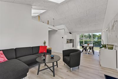 Holiday home, 60-6593, Juelsminde