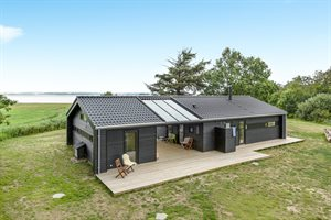 Holiday home, 60-6596, Juelsminde