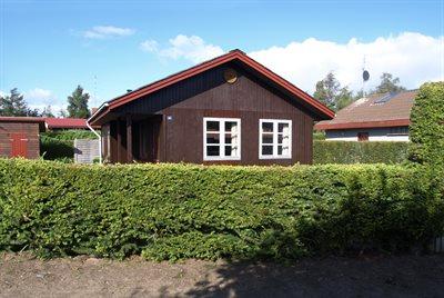 Holiday home, 61-1009, Hvidbjerg