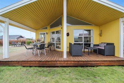Holiday home, 61-1019, Hvidbjerg