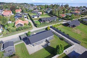 Sommerhus, 61-1037, Hvidbjerg